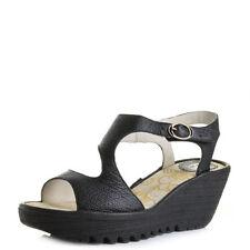 Velcro Mary Janes Heels for Women