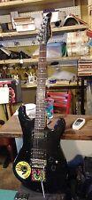 Striker by Kramer Electric Guitar / Floyd Rose Tremolo / Patent Pending