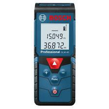 BOSCH GLM40 40m Professional Laser Distance Measurer