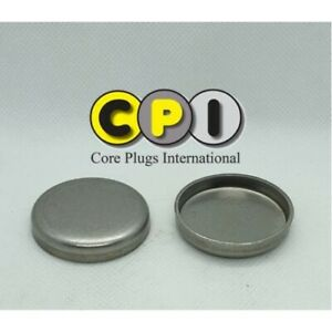 40mm Stainless Steel Cup type core / Freeze plug
