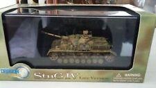 Dragon Armor 1:72   Item 60117 Stug 4 Late 17 Pzgd Alsace 1945