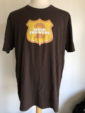 f928d846af16 SUPER TROOPERS 2 (2018) RARE Official Movie Promo T-Shirt Size 2XL XXL