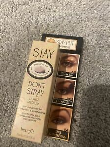 BENEFIT | STAY DON'T STRAY STAY PUT PRIMER CONCEALERS EYESHADOW 0.33 OZ *RARE*