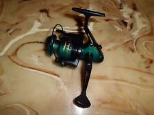 New Shakespeare Alpha Graphite 540 Spinning Reel-Late 90's