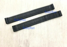 3818 Heng Long 1/16 Rc Tank Replacement 3818-012, 3819 Plastic Tracks x 1 Pair
