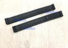 3819 Heng Long 3819-012 Plastic Tracks for 1/16 Rc Tank 3818 3819 x 1 Pair