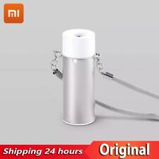 Xiaomi Wearable Fresh Air Negative Ion Generator Purifier Necklace Mini Portable