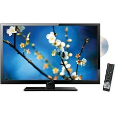"Supersonic SC-2212 22"" 1080p AC/DC LED TV/DVD Combination"