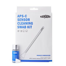 APS-C Frame (CCD/CMOS) Digital Camera Sensor Cleaning Swab Cleaning Kit RA113