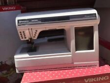 husqvarna viking designer 1 sewing machine & embroidery unit