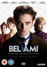 BEL AMI 2 DISC BOX SET SPECIAL EDITION ROBERT PATTINSON UMA THURMAN UK DVD NEW