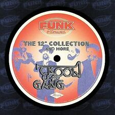 "Kool & The Gang The 12"" {Extra Funky} Collection & More [Funk Essentials] NEW CD"