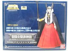 Saint Seiya Myth Cloth Polaris Hilda Action Figure Bandai