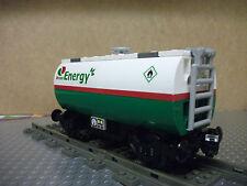 Lego Personalizado octano petrolero Tren (1)