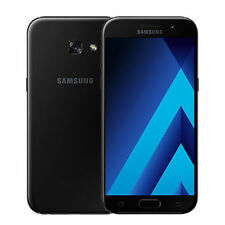 299167 Samsung Galaxy A3 (2017) (16gb Black) (origin Eu)