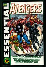 Marvel Essential ~ Avengers Volume 6 ~ Softcover 1st Printing ~ Marvel 2008