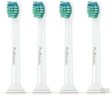 4 Philips Sonicare ProResults Mini Hx6024 Toothbrush Heads
