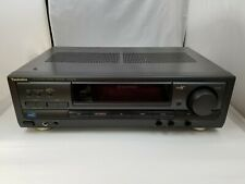 Technics Sa-Ex110 Av Control Stereo Receiver Parts Only