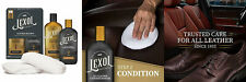Lexol Conditioner Cleaner Kit, Use on Car Leather, Furniture, Shoes, Bags,...