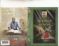 Charlton Heston presents-The Bible Genesis-1992-Religion Bi-DVD