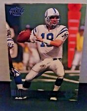 1998 Pacific #181 Peyton Manning Rookie Card Team: Indianapolis Colts