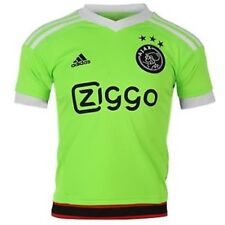 Adidas AFC Ajax Away Jersey 2015 2016 Football Shirt 12-13 YEARS BOX85 11 i