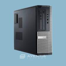 Dell Optiplex 3020 Intel i5-4590 3.3GHz Quad Core / 8GB / 2TB / Win 7 x64 Pro