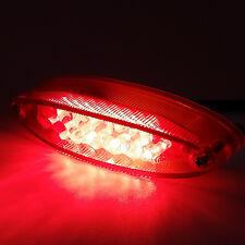 Red 28 LED Brake Tail Light For Suzuki Yamaha Honda KTM Kawasaki ATV Dual Sport