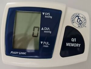 Prestage Medical Blood Pressure Monitor Battery Powered Portable Model HM-20