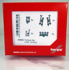 Herpa 052825 Fanfaren-Set (19 Teile) 1:87