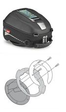 GIVI TANK SAC TANKLOCK ST 602+ Bride BMW R 1200 RT 2014-2017