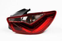Seat Ibiza 12-16 LED Rear Tail Light Lamp Right Driver Off Side O/S OEM Valeo