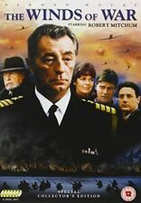 Winds of War 5027182614370 With Robert Mitchum DVD / Special Edition Region 2