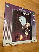 Ladyhawke Laserdisc Very Good Condition