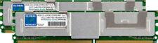 Memoria RAM DDR SDRAM per prodotti informatici da 4GB da 2 moduli