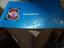 Katalog Ersatzteile Original Gilera Eco 50