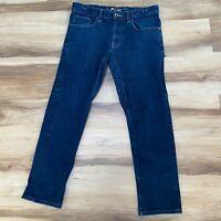 Nike SB Denim Blue Jeans - Men's Size 32 x 26