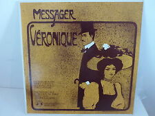 MESSAGER Veronique LILIANE BRETON Orch Concerts Paris Dir ANDRE GALLOIS MMS 2228