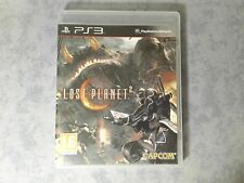 LOST PLANET 2 SHOOTER - SONY PS3 PLAYSTATION 3 PAL ITALIANO COMPLETO COME NUOVO