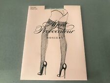 Women's Agent Provocateur white hold-ups