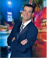 CARSON DALY Signed Autographed Photo