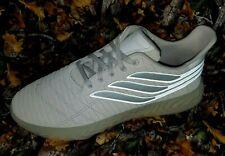 Adidas Originals Sobakov Shoes Men's size 14 Grey Suede BD7565 MSRP $120