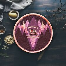 Medl's Budapest Adventure Patch (Free Shipping US)