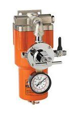 DeVilbiss 803643 Air Control Unit with 80 CFM Filter & Regulator