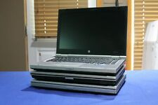Three HP EliteBook Laptops (One 8440p & Two 8470p) | Intel Core i5 | No HDD/OS