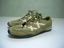a7e5fe8da49f Reebok Women s green suede athletic shoes size 9 RB 604 WFC32-162869 SUPERB