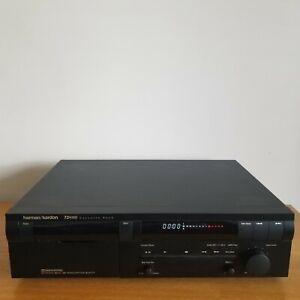Serviced Harman Kardon TD4400 Stereo Tape Cassette Deck Recorder