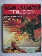 YNGWIE MALMSTEEN TRILOGY JAPAN BAND SCORE GUITAR TAB