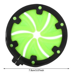Speed Feed Gate Lid Portable Universal Paintball Speed Feed Durable Lightweight