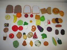 Pretend Play Food Preschool Daycare Toy Lot